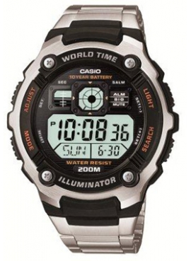 Casio AE-2000WD-1A Erkek Kol Saati