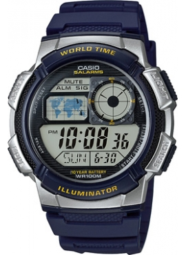 Casio AE-1000W-2AVDF Erkek Kol Saati