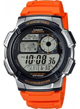 Casio AE-1000W-4BVDF Erkek Kol Saati