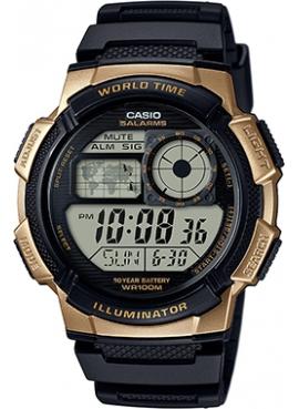 Casio AE-1000W-1A3VDF Erkek Kol Saati