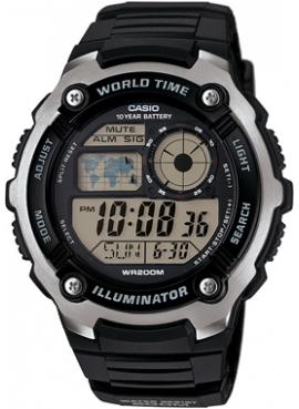 Casio AE-2100W-1AVDF Dijital Erkek Kol Saati