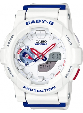 Casio BGA-185TR-7ADR Baby-G Bayan Kol Saati