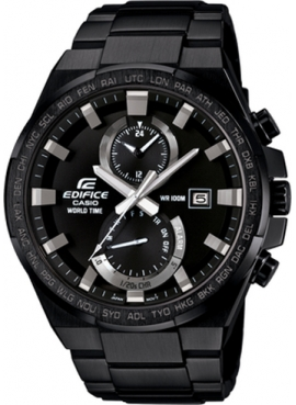 Casio EFR-542BK-1AVUDF Erkek Kol Saati