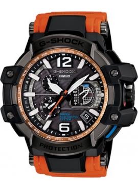 Casio GPW-1000-4ADR GPS G-Shock Erkek Kol Saati