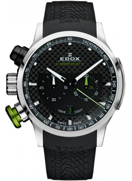 Edox ED10303TINNIN Erkek Kol Saati