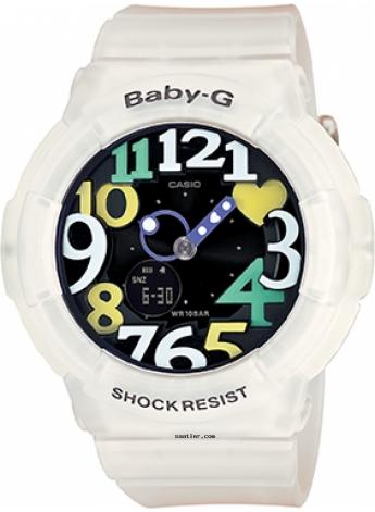 Casio BGA-131-7B4DR Bayan Kol Saati