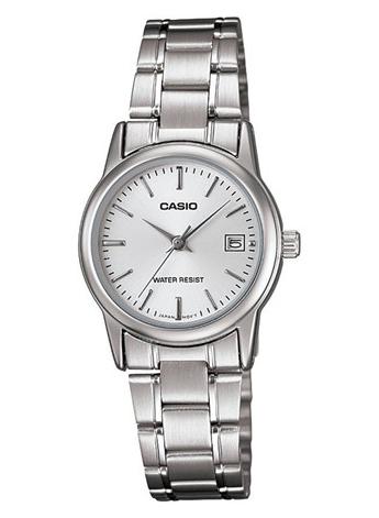 Casio LTP-V002D-7AUDF Kadın Kol Saati