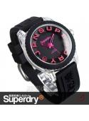Superdry SYL146B Bayan Kol Saati