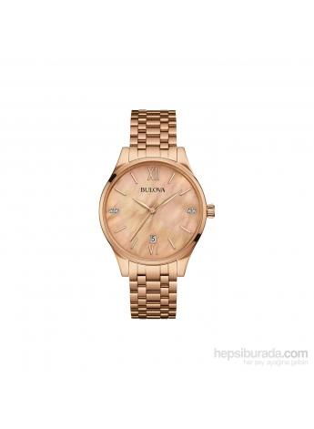 Bulova 97S113 Kadın Kol Saati