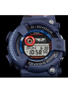 Casio GF-8250CM-2DR Dalgıç Erkek Kol Saati