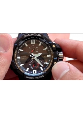 Casio GW-A1000-1ADR G-Shock Erkek Kol Saati