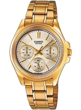Casio LTP-2088G-9AVDF Kadın Kol Saati