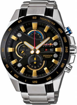 Casio EFR-540RB-1ADR Erkek Kol Saati