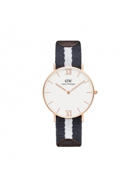 Daniel Wellington 0552DW 36 mm Grace Glasgow