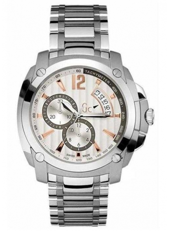 Guess Collection GCX78001G1S Erkek Kol Saati