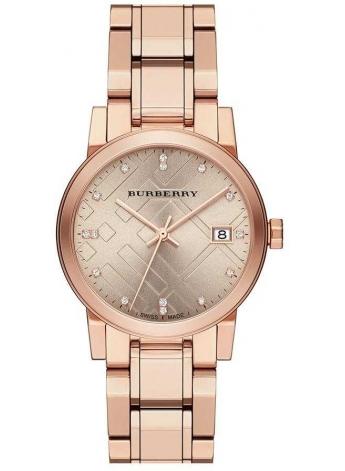 Burberry BU9126 Bayan Kol Saati