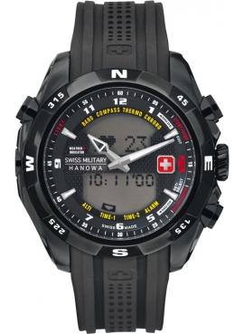 Swiss Military 06-4174.13.007 Erkek Kol Saati