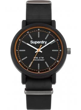 Superdry SYG197B Unisex Kol Saati