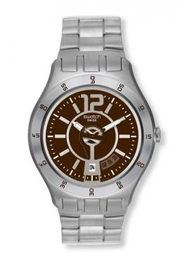 Swatch YTS406G Erkek Kol Saati