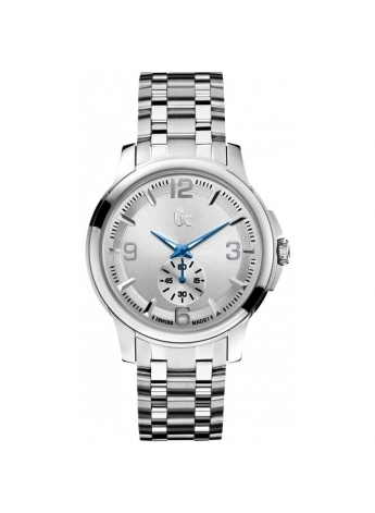 GUESS COLLECTION GCX82001G1S Erkek Kol Saati