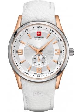 Swiss Military 06-6209.12.001 Bayan Kol Saati