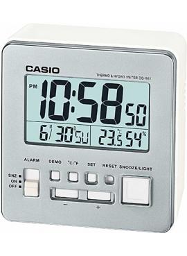 Casio DQ-981-8DF Dijital Masa Saati