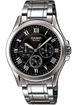 Casio MTP-E301D-1BVDF Erkek Kol Saati