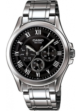 Casio MTP-E301D-1BVDF Erkek Kol Saati