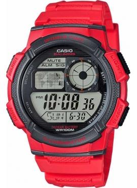 Casio AE-1000W-4AVDF Dijital Erkek saati