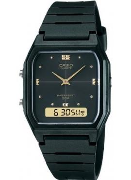 Casio AW-48HE-1AVDF Erkek Kol Saati