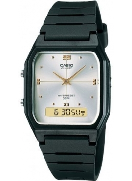 Casio AW-48HE-7AVDF Erkek Kol Saati