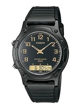 Casio AW-49H-1BVDF Erkek Kol Saati