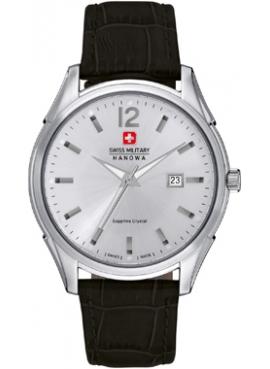 Swiss Military 06-4157.04.001 Erkek Kol Saati