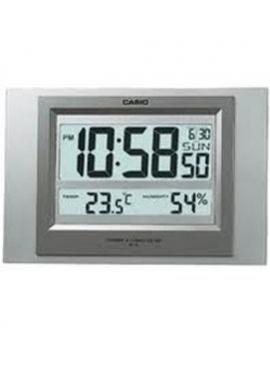 Casio ID-16S-8DF Dijital Termometre Duvar Saati