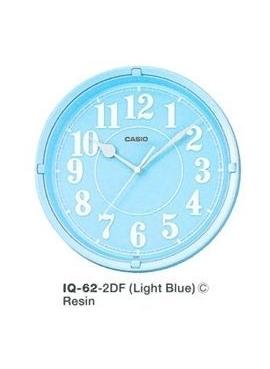 Casio IQ-62-2DF Duvar Saati