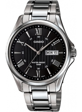 Casio MTP-1384D-1AVDF Erkek Kol Saati