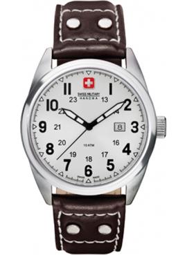 Swiss Military 06-4181.04.001 Erkek Kol Saati