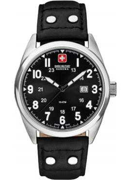 Swiss Military 06-4181.04.007 Erkek Kol Saati