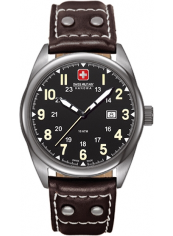 Swiss Military 06-4181.30.007.05 Erkek Kol Saati