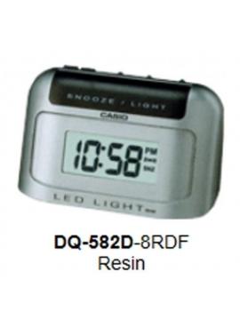 Casio DQ-582D-8RDF Masa Saati