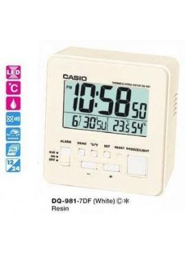 Casio DQ-981-7DF Masa Saati