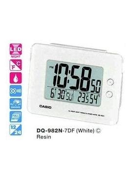 Casio DQ-982N-7DF Masa Saati