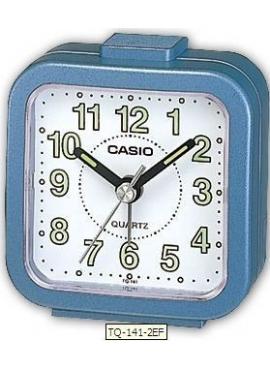 Casio TQ-141-2DF Masa Saati