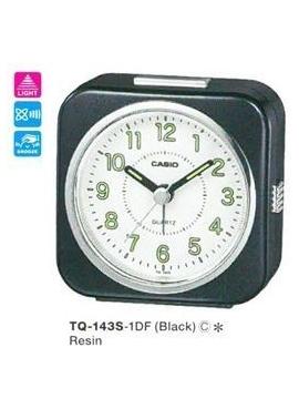 Casio TQ-143S-1DF Masa Saati