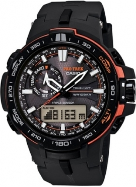 Casio PRW-6000Y-1DR Erkek Kol Saati