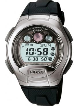 Casio W-755-1AVDF Dijital Erkek Kol Saati