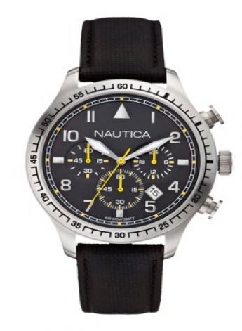 Nautica A16577G Erkek Kol Saati