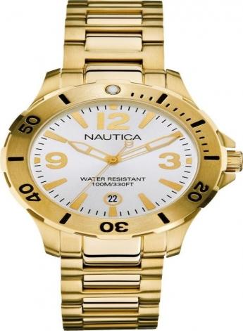 Nautica A16596M Bayan Kol Saati