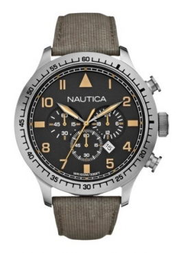 Nautica A17633G Erkek Kol Saati