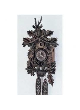 Schneıder G 8T 215/9 Guguklu Saati